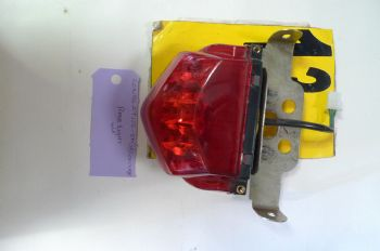 ZONTES ZT125 - 8A BREAKING.  REAR LIGHT UNIT  (CON-C)